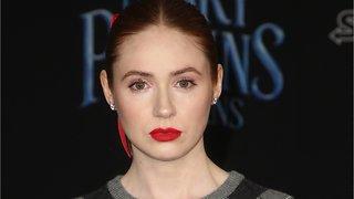 """Karen Gillan Says Fans Will Be """"Rooting For"""" Neblua In 'Avengers: Endgame'"""