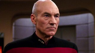 Logo, Title, And Footage Revealed From 'Star Trek: Picard'
