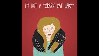 Cat enthusiast [GMG Originals]