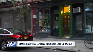 Local banks process staggering number of small business loans