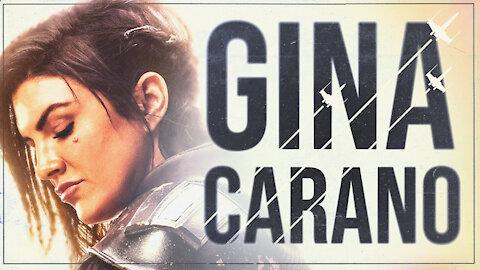 The Gina Carano Debacle