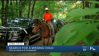 Search for Missing Child