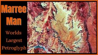 Marree Man - Worlds Largest Petroglyph