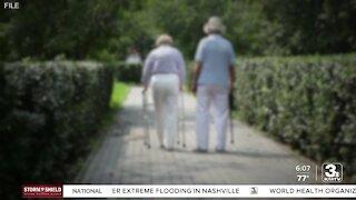 Iowa bill aims to address staffing shortage in Iowa nursing homes