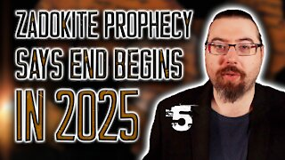 Essene Apocalypse 2025-2075 EXPOSED!   Part 5: Dead Sea Scroll Apocalypse Series   JPDWeekly 19