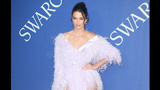 Kendall Jenner launching tequila brand
