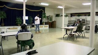 Mentoring Milwaukee's youth towards a bright future