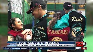 23ABC Sports: Love runs deeper in Delano