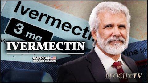 Dr. Robert Malone: Where Did the Media Narrative Undermining Ivermectin Originate? | CLIP