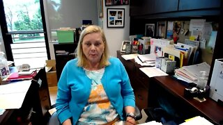 Conversation with Martin County Superintendent Laurie Gaylord