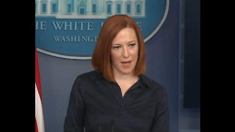 Press Sec Displays Cavalier Disregard for How Biden Spending Affects Middle Class
