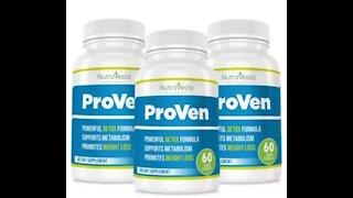 Proven Supplement