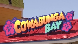 Cowabunga Bay offering teachers, students free entry