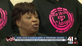 KC Mothers in Charge receives $75,000 federal grant