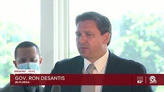 Florida enters Phase Three of reopening plan, Gov. Ron DeSantis announces