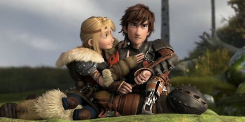 How to Train Your Dragon 2/ HTTYD2
