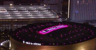 REPORT: NHL season could resume in Las Vegas
