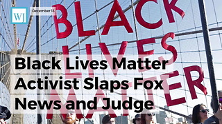 Black Lives Matter Activist Slaps Fox News And Judge Jeanine Pirro With Lawsuit