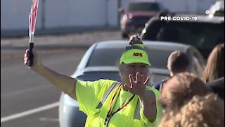 NDOT launches school zone traffic safety campaign