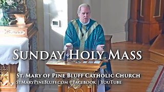 Sermon for the Fifth Sunday in Ordinary Time, Feb. 7, 2021