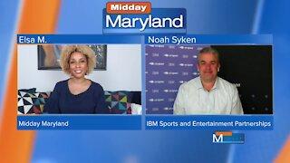 IBM - Sports Tech