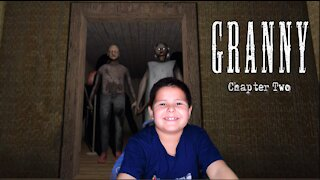 Granny Chapter II: Android Gameplay