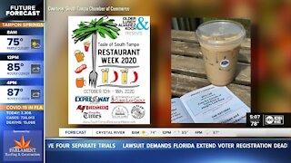 Taste of South Tampa Restaurant Week 2020 kicks off Saturday