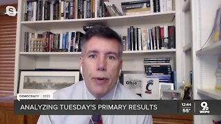 Analyzing Tuesday's primary results