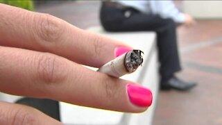 LGBTQ community struggling with tobacco use