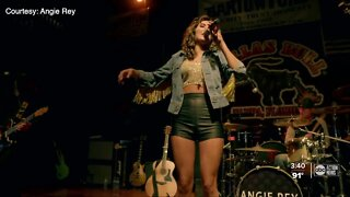 Country singer with Cuban roots releases first single and video