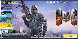 Battle Royale Call Of Duty Mobile