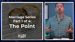 Marriage Series Part 1 of 4: The Point - E91 (Full)