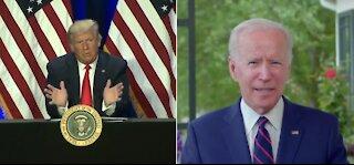 Election 2020: First presidential debate this week