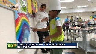 Give Big Green Bay - Wello