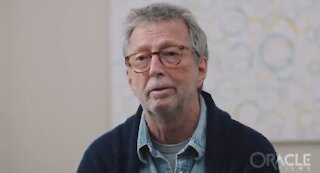 Eric Clapton Exposes The Truth About How The Covid Vaccine Destroyed His Immune System