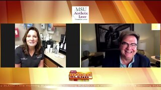 MSU Aesthetic & Laser Treatment Center - 7/30/20