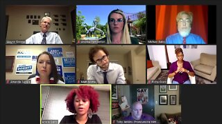Panelists talk Tulsa mayor results