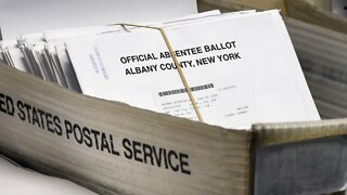 Congress Plans Hearing, Vote Over Recent Postal Service Changes