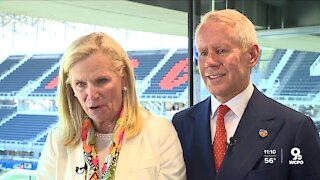 Lindner family speaks on what FC Cincinnati means for legacy, community