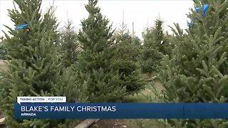 Blake's Family Christmas