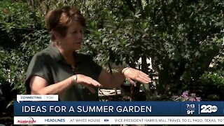 Growing Your Garden: Successful summer planting