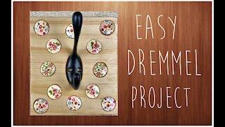 Easy Dremel Project