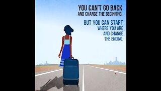 You Can't Go Back [GMG Originals]