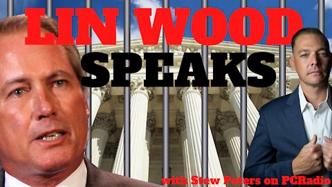 Lin Wood Speaks with Stew Peters on PC Radio, Patriotically Correct