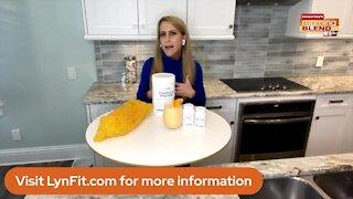 LynFIT Nutrition   Morning Blend