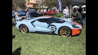 2021 Festivals of Speed St Petersburg Florida