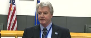 Washoe County talks about local case