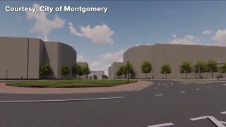 Montgomery Road roundabout construction to start