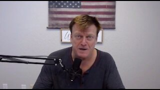 Patrick Byrne On Victory In Arkensas For 'Moms Across America' & 44 More States In The Pipeline