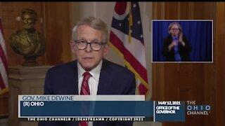 Gov. Mike DeWine lifting most health orders June 2